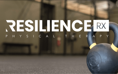 Resilience RX – What's in a Name?