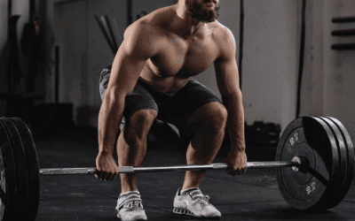 Returning to Deadlifts After a Back Injury