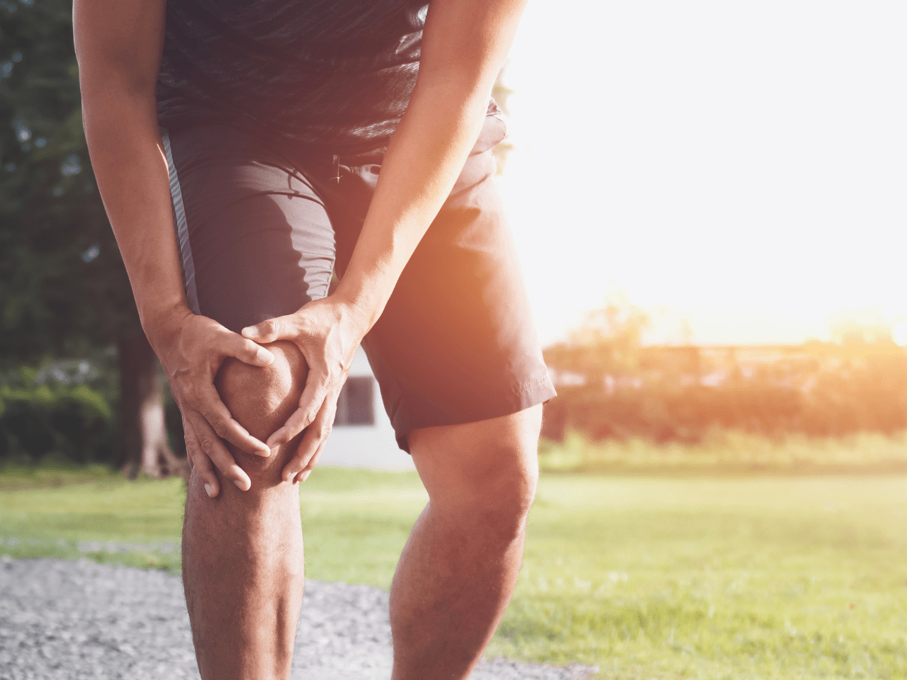 running with knee pain