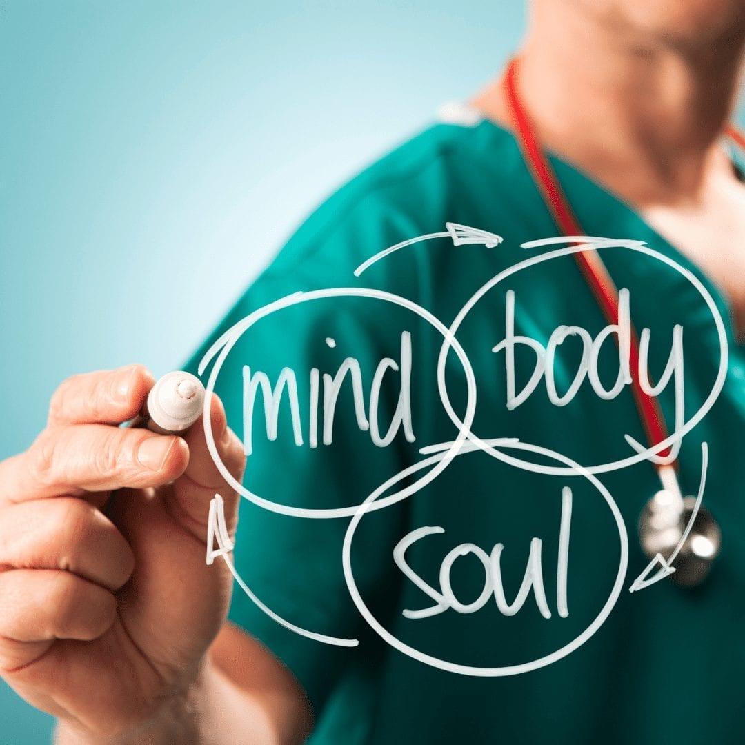 insurance Mind, Body, Soul