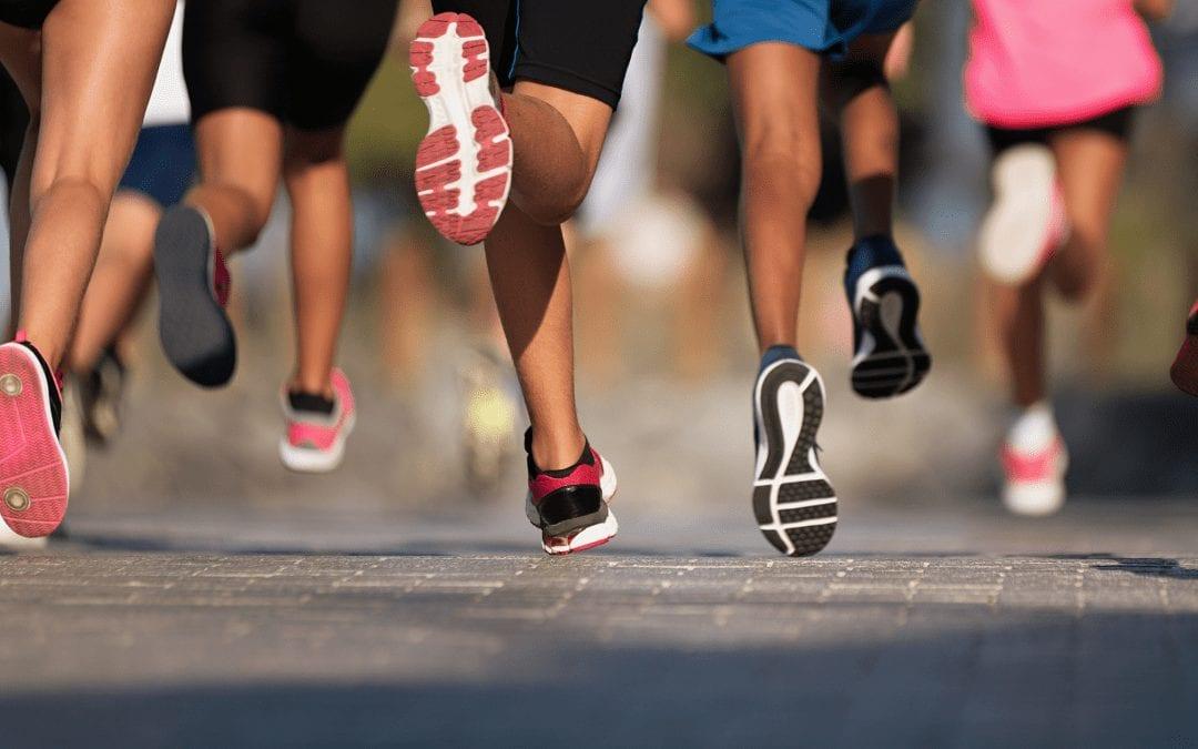 Bulletproof Your Running
